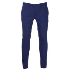 Carnét - Colton herre habitbukser - Mørkeblå
