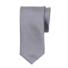 Carnét - Trevor slips ensfarvet - Grå