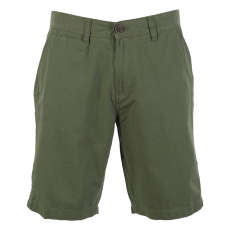 Carnét - Urban herre canvas shorts - Army
