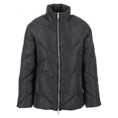 Cassiopeia - +Size Embra jakke - Sort