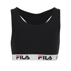 FILA - Junior pige top - Sort