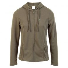 Complices - Dame cardigan - Army