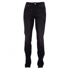 Jam - Holly dame stretch jeans - Sort