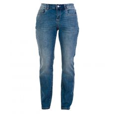 ZUPPLY - Holly dame jeans +Size - Blå