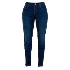 ZUPPLY - Holly dame jeans +Size - Mørkeblå