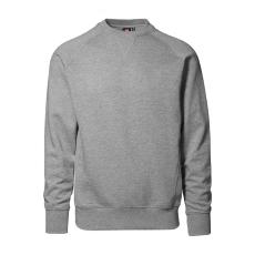 ID - Herre sweatshirt - Grå