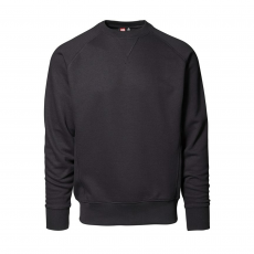 ID - Herre sweatshirt - Sort