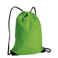 ID - Gymbag - Grøn