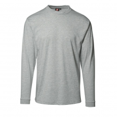 ID - Herre t-shirt - Grå