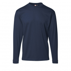ID - Herre t-shirt - Navy