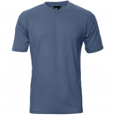 ID - Herre t-shirt - Blågrå