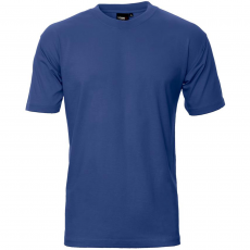 ID - Herre t-shirt - Kongeblå