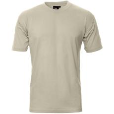 ID - Herre t-shirt - Beige