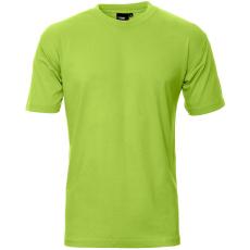ID - Herre t-shirt - Lime
