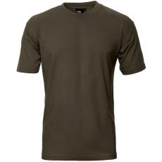 ID - Herre t-shirt - Olivengrøn
