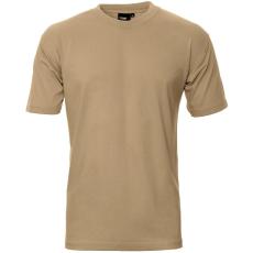 ID - Herre t-shirt - Sand