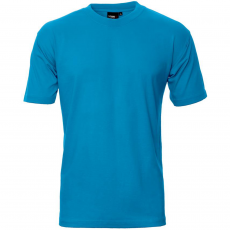 ID - Herre t-shirt - Turkis