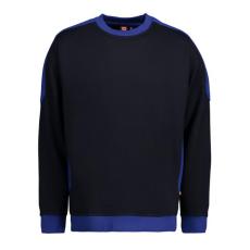 ID - Pro Wear herre sweatshirt - Navy