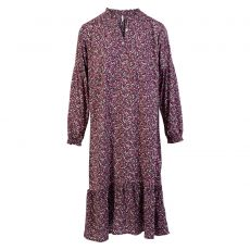 Ofelia - Dame kjole - Bordeaux