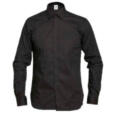 Duke clothing - +Size herre skjorte - Sort
