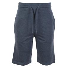 N.O.H.R. - Seacoast drenge sweat shorts - Blå