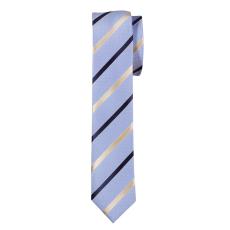 Nero - Assisi slips - Lyseblå