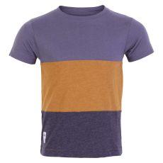 N.O.H.R. - Air Show drenge t-shirt - Multi