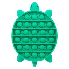 Pop It - Stressaflastendelegetøj - Grøn
