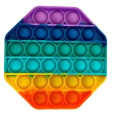 Pop It - Stressaflastendelegetøj - Mix