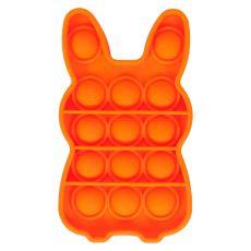 Pop It - Stressaflastendelegetøj - Orange