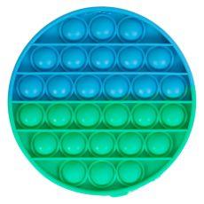 Pop It - Stressaflastendelegetøj - Blå