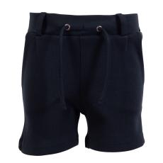 Queenz - Maya pige shorts stretch - Navy
