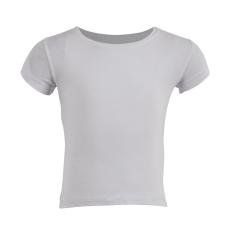 Steenholt Kids - Harmony pige t-shirt stretch - Hvid