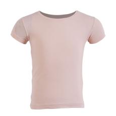 Steenholt Kids - Harmony pige t-shirt stretch - Rosa