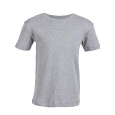 Steenholt Kids - Clark drenge t-shirt - Lysegrå
