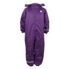 Steenholt outerwear - Cosmo børne flyverdragt - Lilla