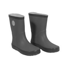 Steenholt outerwear - Helsinki børne gummistøvler - Mørkegrå