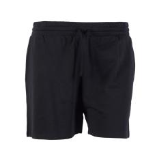 Steenholt Female+ - Seacoast dame sweat shorts +Size - Sort