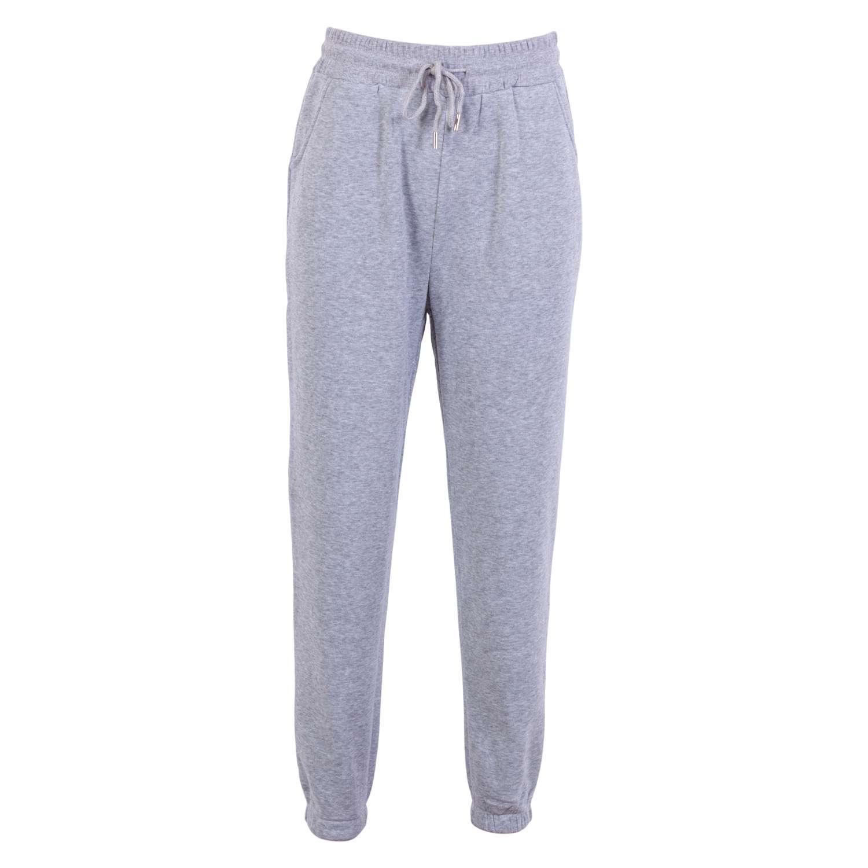 Roseline - Dame sweat bukser - Grå - Størrelse S/M