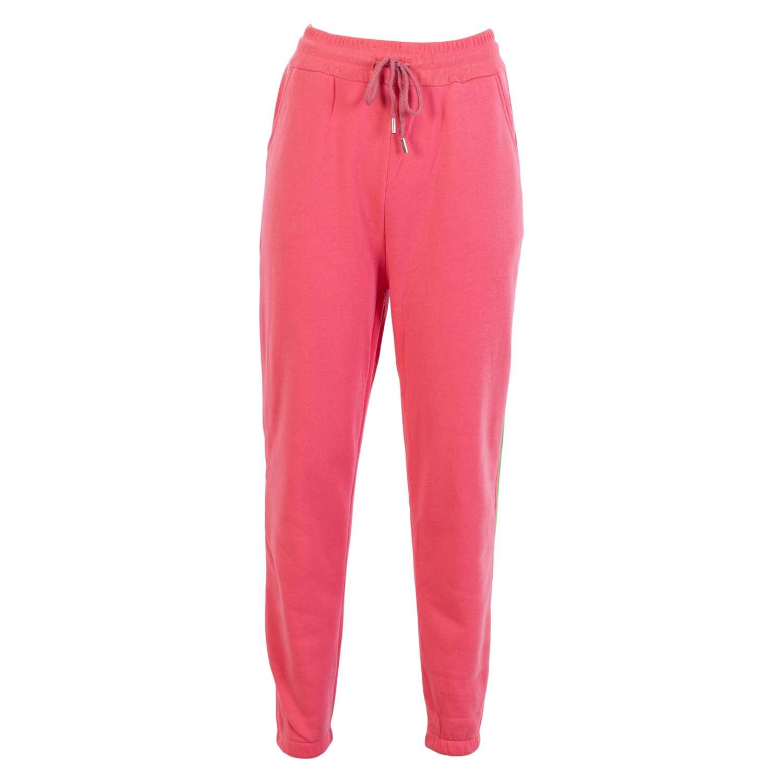 Roseline - Dame sweat bukser - Rosa - Størrelse S/M