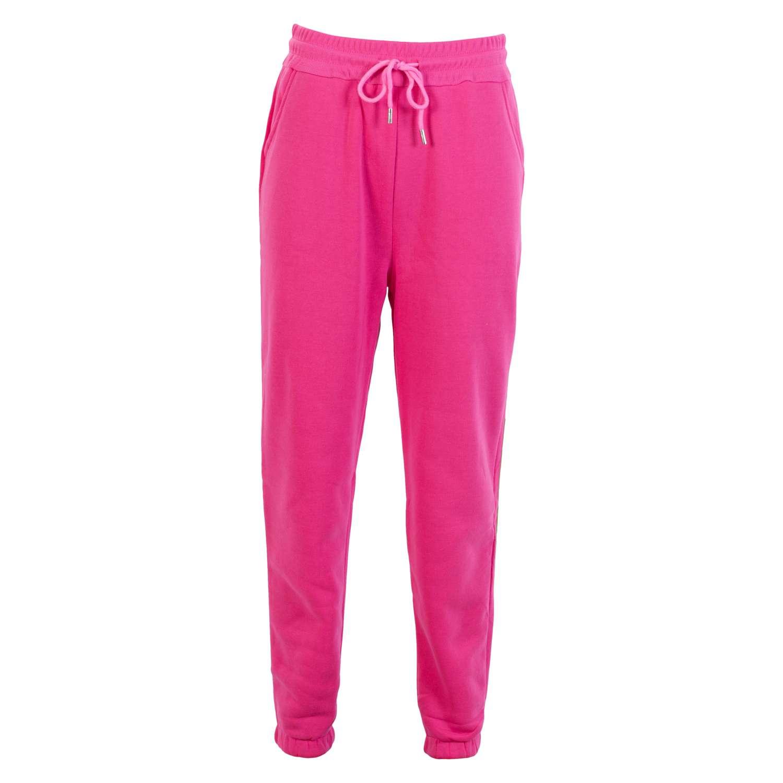 Roseline - Dame sweat bukser - Pink - Størrelse S/M