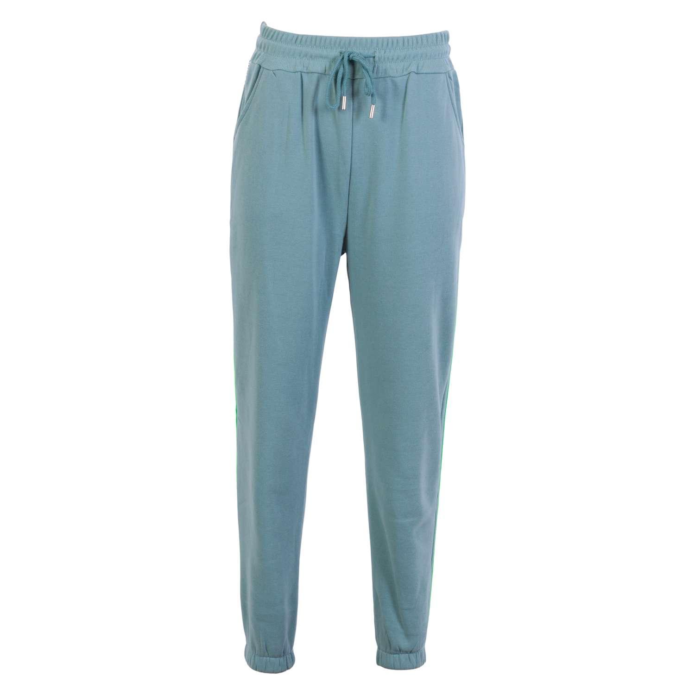 Roseline - Dame sweat bukser - Grøn - Størrelse S/M