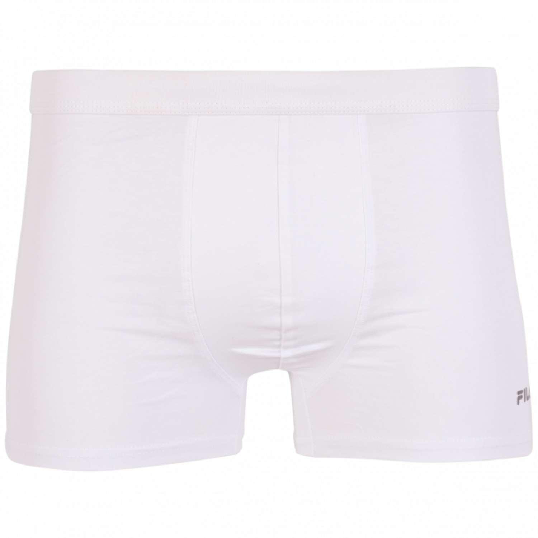 FILA - Herre boxershorts - Hvid - Størrelse S